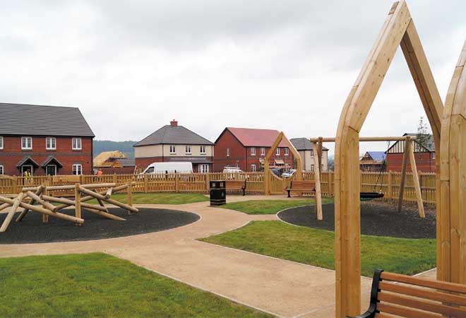 Community Facilities Concept